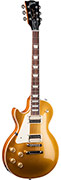 Gibson Les Paul Classic T 2017 Gold Top LH