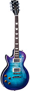 Gibson Les Paul Standard T 2017 Blueberry Burst LH