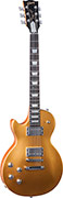 Gibson Les Paul Tribute HP 2017 Satin Gold Top LH