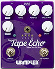 Wampler Faux Tape Echo Delay Pedal (2016) (Ex-Demo) #1081701046