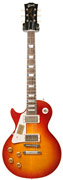 Gibson Custom Shop 1958 Les Paul Standard Historic Believer Burst VOS w/Handpicked Top Slim V2 Neck LH #61423