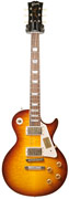 Gibson Custom Shop 1958 Les Paul Standard Historic Sunset Glow VOS w/Handpicked Top #61500