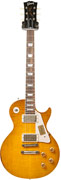 Gibson Custom Shop 1959 Les Paul Standard Historic Vintage Lemon Fade Heavy Aged w/Handpicked Top #61253
