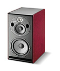 Focal Trio6 BE 3-Way Reconfigurable Active Studio Monitor
