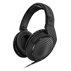 Sennheiser Headphones HD-200 Headphones