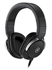 Yamaha HPH-MT8 Headphones (Black)