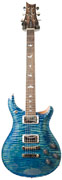 PRS Wood Library McCarty 594 Ltd Edition River Blue Pattern Brazilian Rosewood #232402