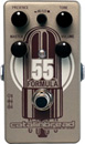 Catalinbread Formula No.55 Foundation Overdrive Tweed Deluxe Thumbnail