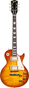 Gibson Custom Shop CC#38 1960 Les Paul #0 0205 Aged Chickenshack Burst