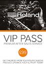 Roland VIP Pass Thumbnail