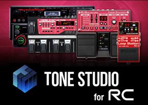 Tone Studio