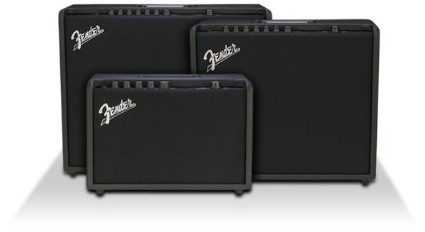 Fender Mustang GT Amps