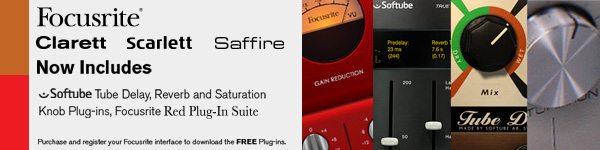 FREE Red Suite Plug-ins