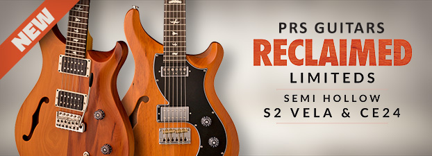 PRS Reclaimed Series