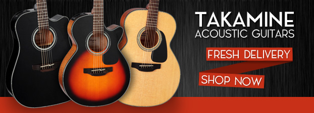 Takamine Fresh Delivery