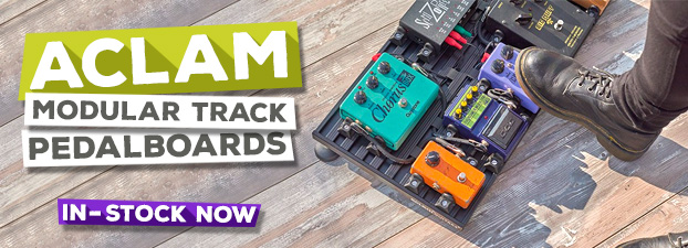 Aclam Pedalboards
