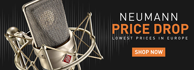Neumann Price Drop