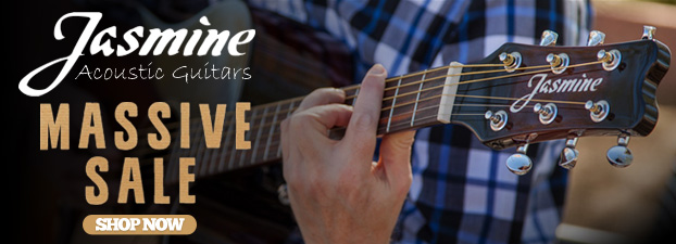 Jasmine by Takamine Massive Sale