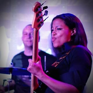 Fender American Standard Uk Tour