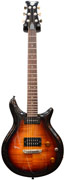 JJ Guitars Retro Sunburst 2003 Model (Pre-Owned)