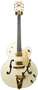 Gretsch White Falcon G6136T (Pre-Owned)