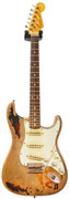 Fender Custom Shop Rory Gallagher Strat Sunburst (Pre-Owned)