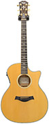 Taylor K-14-CE 2002 Model (Pre-owned)