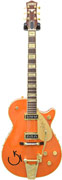 Gretsch G6121-1955 125th Anniversary Chet Atkins Solid Body (Pre-Owned)