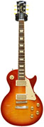 Gibson 2011 Gibson Les Paul Traditional Heritage Cherry Sunburst (Pre-Owned)