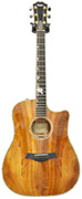 Taylor K-20CE L7 (Pre-Owned)