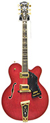 Gretsch Super Chet Burnt Red (Pre-Owned)