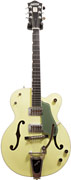 Gretsch 6118t Smoke Green 110th Anniversary (Pre-Owned)