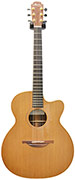 Lowden O25C IR/C Indian Rosewood/Cedar #16494 (Pre-Owned)