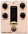 T-Rex Room-Mate Tube Drive Reverb (Pre-Owned)