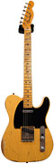 Fender Custom Shop 1951 Nocaster Heavy Relic Butterscotch Blonde #R13819 (Pre Owned)