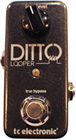 TC Electronic Ditto (Pre-Owned)