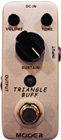 Mooer Triangle Buff Fuzz (Pre-Owned)