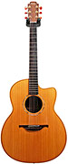 Lowden F32C with Pickup (Pre-Owned)