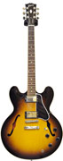 Gibson ES-335 Tobacco Sunburst (Pre-Owned)