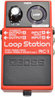 Boss RC-1 Loop Station (Pre-Owned) Thumbnail
