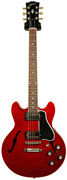 Gibson ES 339 Custom Shop Cherry (Pre-Owned)