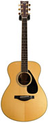 Yamaha LS-16 All Solid Acoustic w/pickup (Pre-Owned) Thumbnail