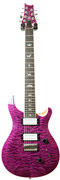 PRS SE Custom 24 7 Limited Run Purple Quilt (Pre-Owned)