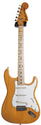 Fender Stratocaster Natural MN 1972 (Pre-Owned)