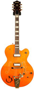 Gretsch G6120 CGP Chet Atkins Vintage Orange Ltd Edit (Pre-Owned)
