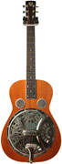 Dobro Jerry Douglas Model Solid Mahogany Lapsteel with Original Case [Square Neck] (Pre-Owned)