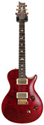 PRS Modern Eagle Singlecut Trem Red Tiger Brazilian Rosewood Neck (Pre-Owned)