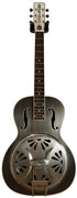 Gretsch G9221 Bobtail Steel Round Neck Amplisonic Resonator (Pre-Owned)