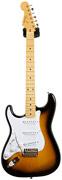 Fender FSR Japanese 50s strat Left Handed Two Tone Sunburst (Pre-Owned) Thumbnail