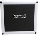 Matamp 412R H100/G12K Cab White (Pre-Owned)